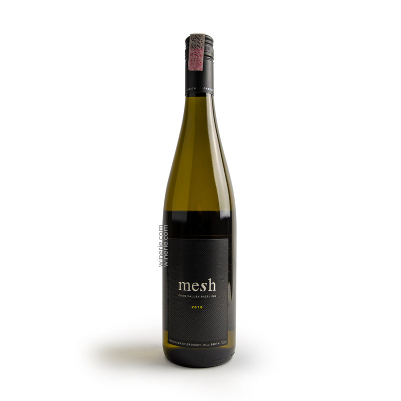 Mesh Eden Valley Riesling 2010 750ml