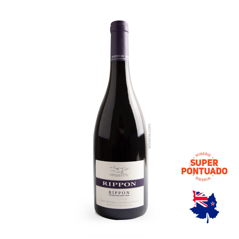 Rippon Mature Vines Pinot Noir 2016 750ml