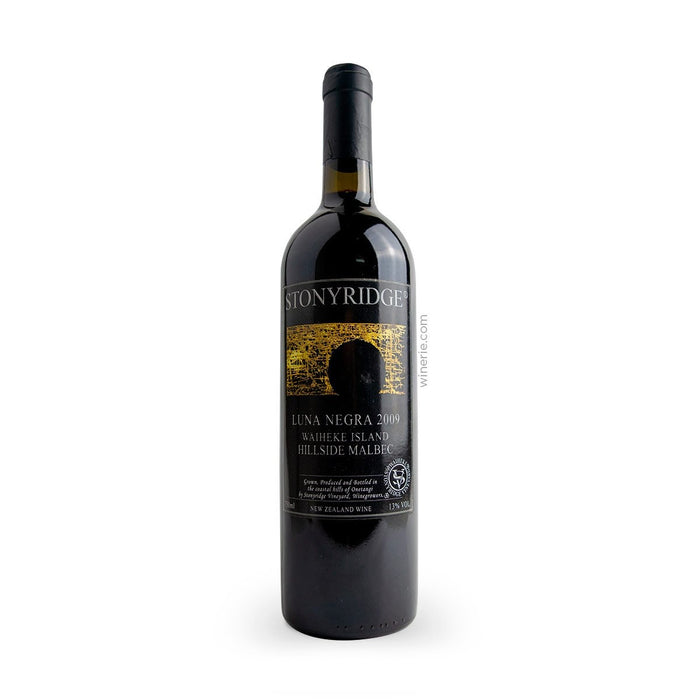 "Stonyridge ""Luna Negra"" Malbec 2010 750ml"