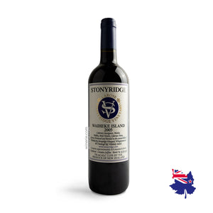 Stonyridge Larose 2005 750ml