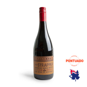 The Strapper GSM 2012 750ml