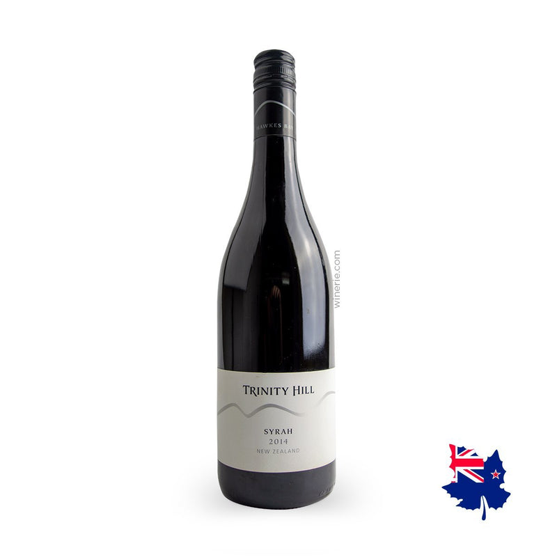 Trinity Hill Syrah 2014 750ml