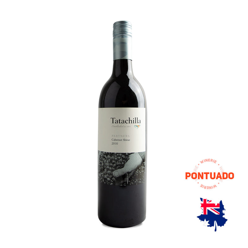 Tatachilla Partners Cabernet Shiraz 2010 750ml
