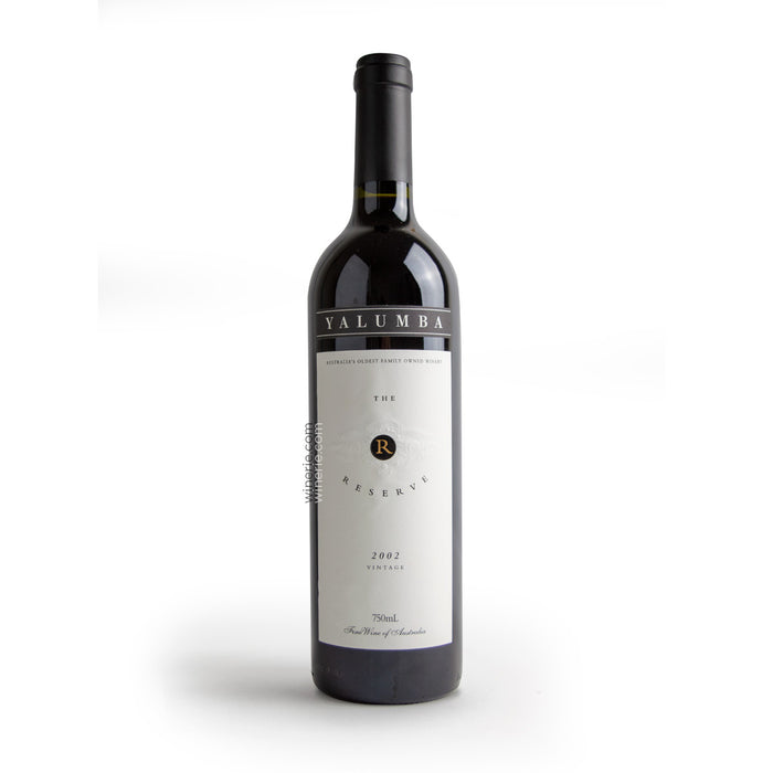 The Reserve 2002 750ml