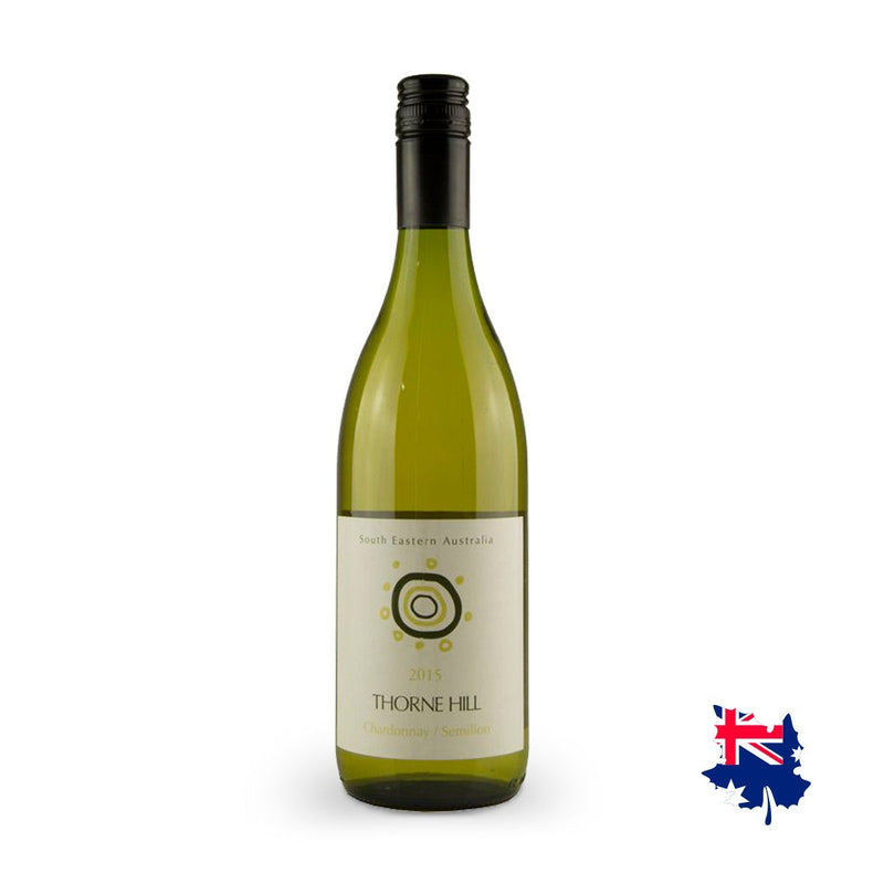 Thorne Hill Chardonnay Semillon 2016 750ml