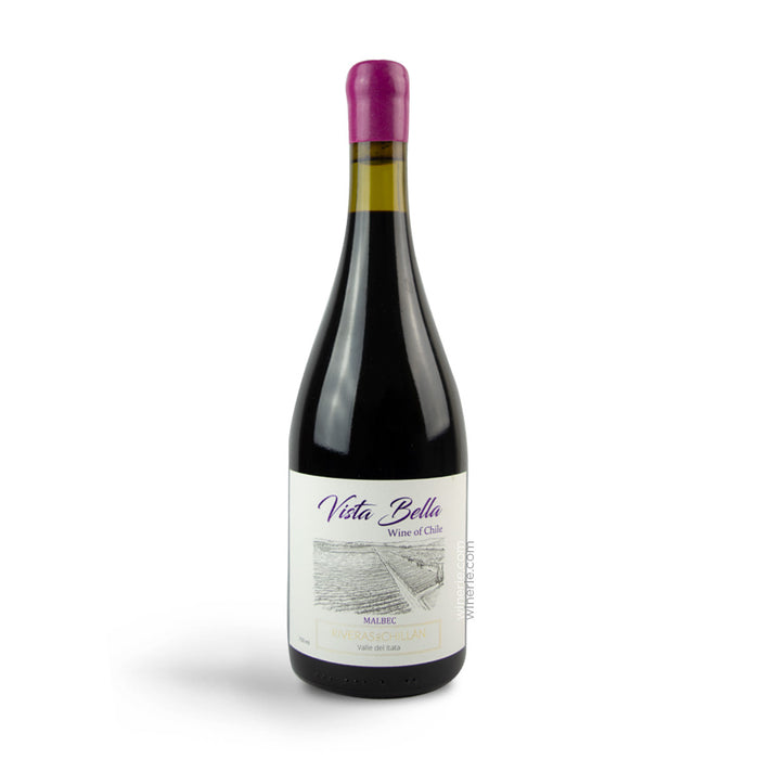 Vista Bella Premium Malbec 2016 750ml