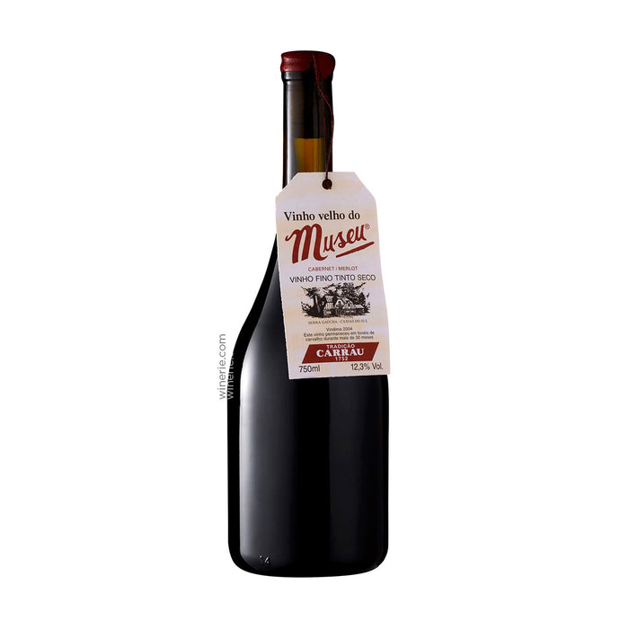 Velho do Museu Tinto 2004 750ml