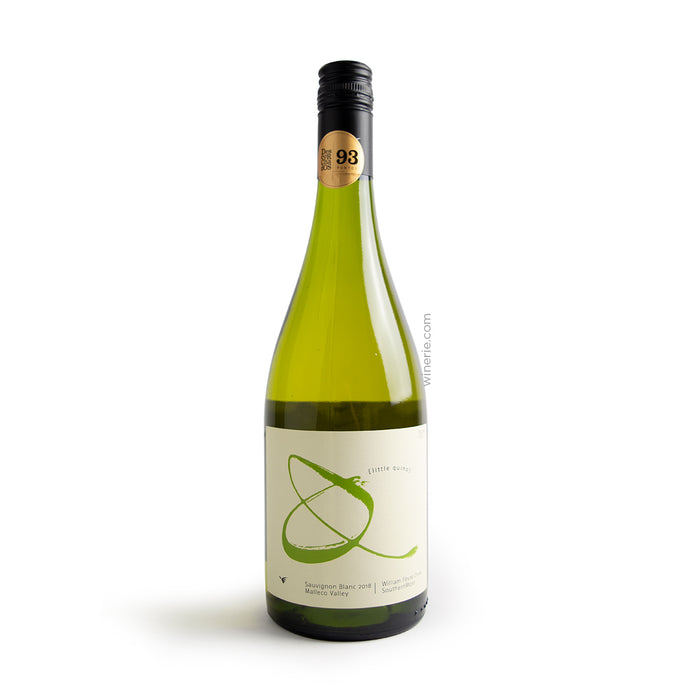 Willian Fèvre Little Quino Sauvignon Blanc 2019 750ml