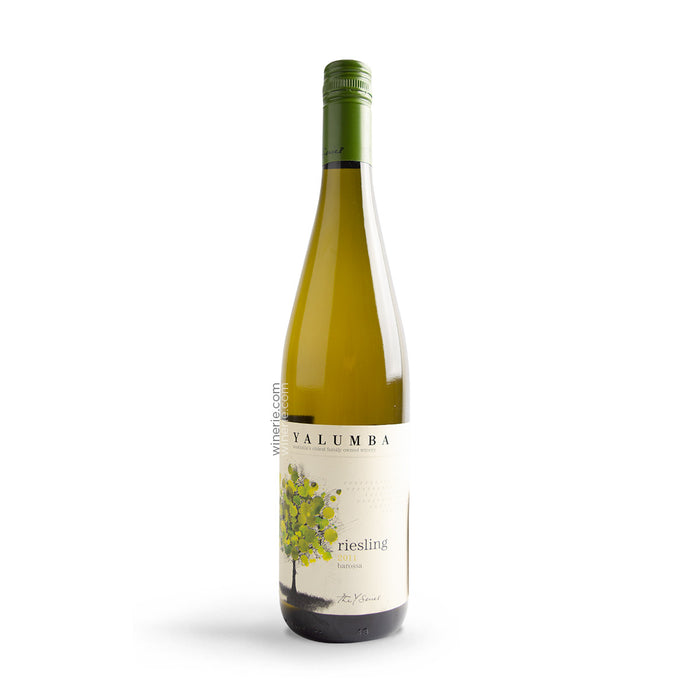 Yalumba Riesling 2011 750ml