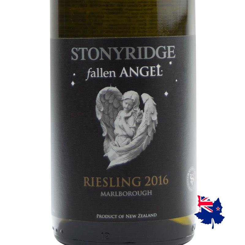 Fallen Angel Riesling 2016 750ml