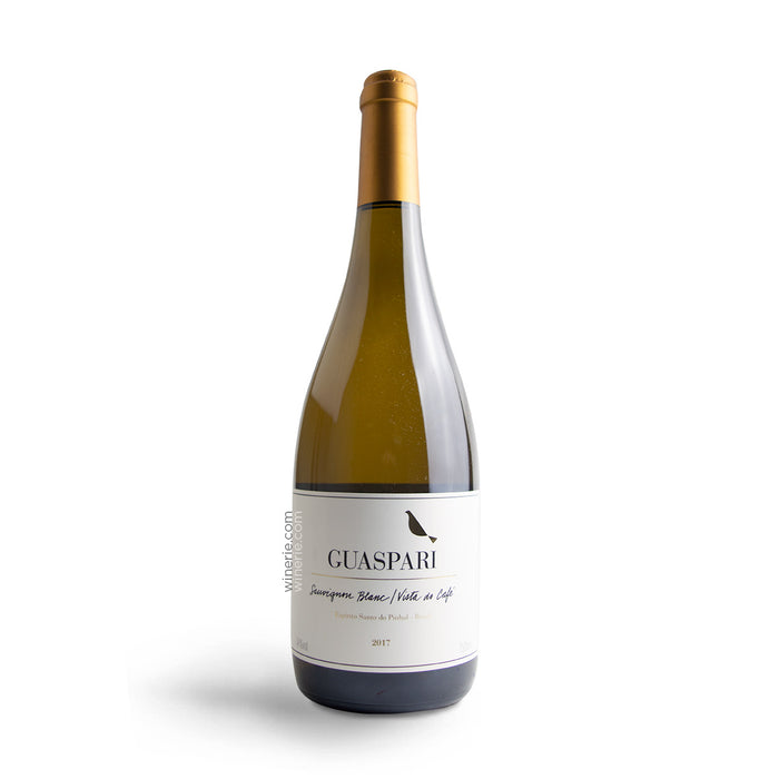 Guaspari Sauvignon Blanc/Vista do Café 2019 750ml