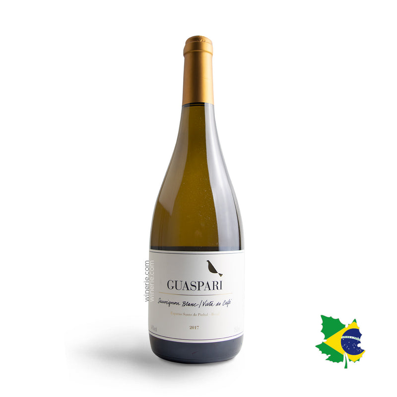 Guaspari Sauvignon Blanc/Vista do Café 2017 750ml