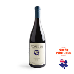 Pegasus Bay Pinot Noir 2012 750ml