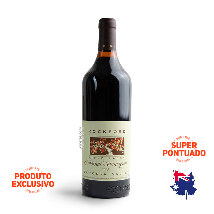 "Rockford ""Rifle Range"" Cabernet Sauvignon 2007 750 ml"