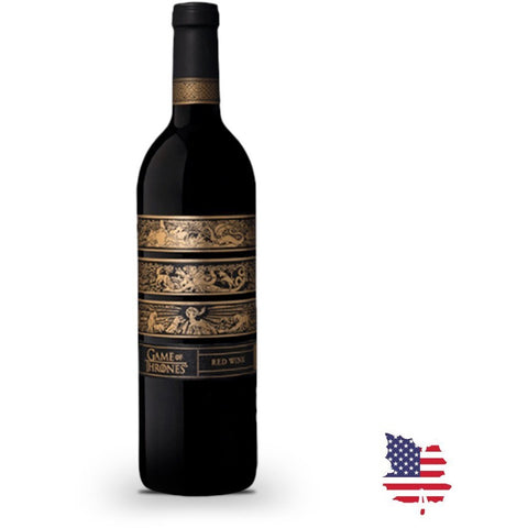 GAME OF THRONES (GOT) RED BLEND 750ML