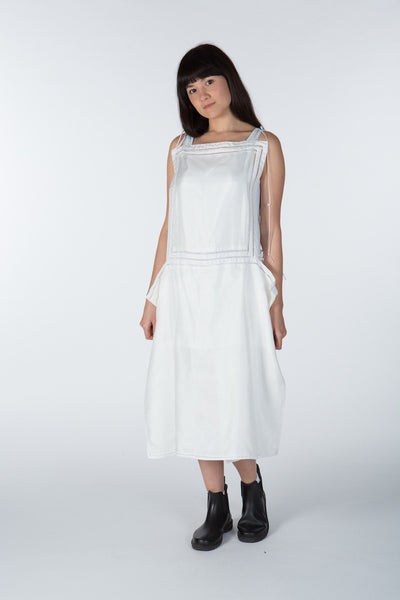 Artemisia Apron Dress