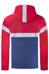 New Men Windbreker 2 Tone Jacket