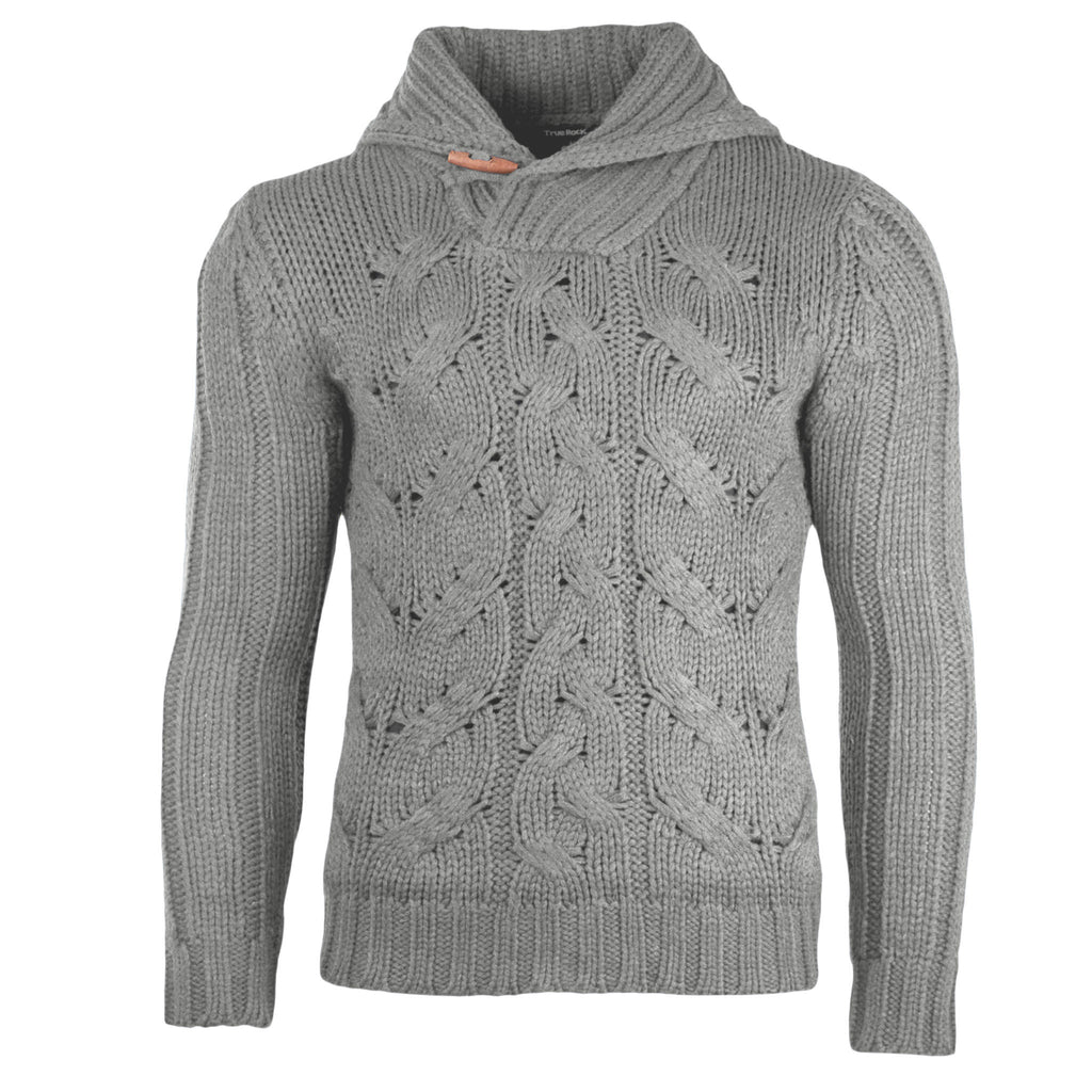 Knitted Long Sleeve Sweaters – Trending Apparel