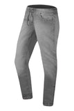 New Men Twill Faded Jogger Pants Regular Fit