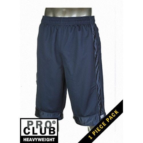 9255278a6fcc08 Pro Club Mesh Heavy Weight Shorts – Trending Apparel