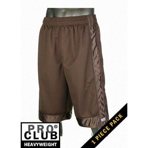 Pro Club Mesh Heavy Weight Shorts