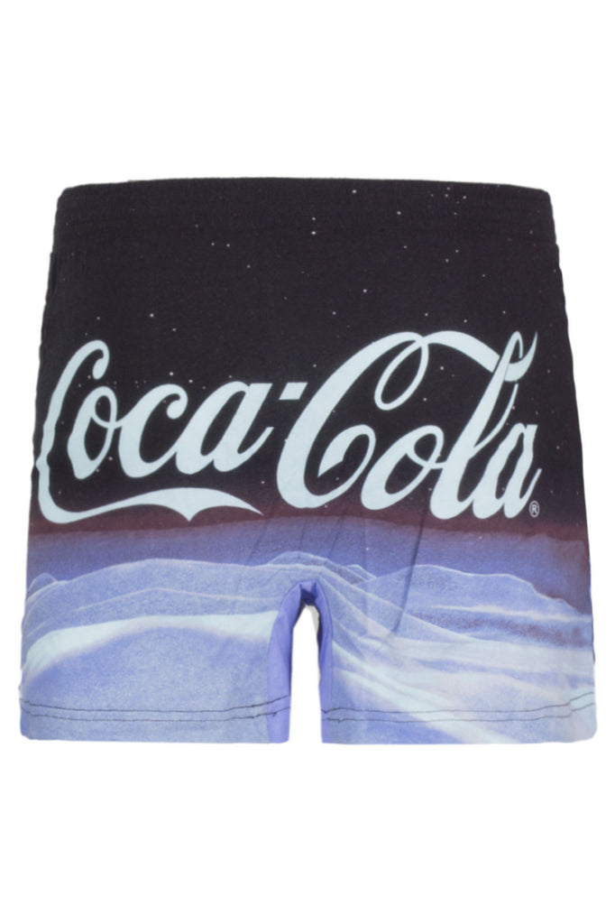 NEW Men Coca-Cola Boxers Sizes Small (28-30) Limited Edition Underwear