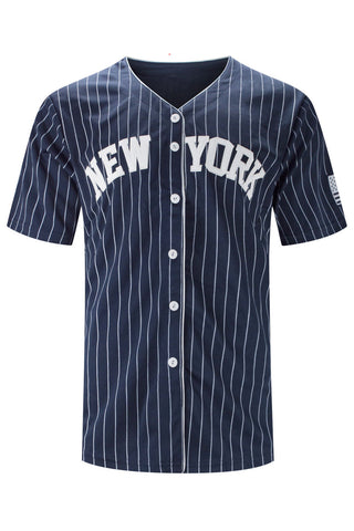 New Men New York Jersey