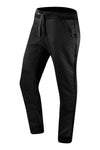 New Men Quilted Joggers Slim Fit