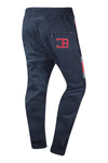 NEW Men Coke Boys Joggers Blue Britain
