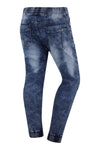 New Men Denim Jogger Pants