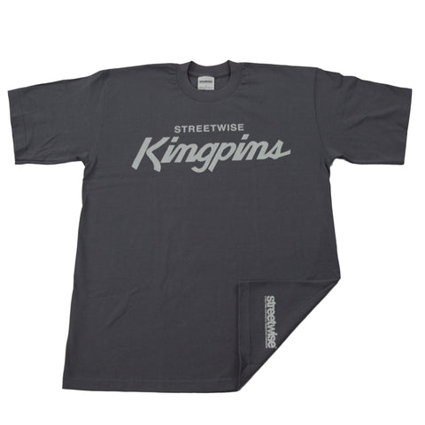 Streetwise Kingpin Dark Gray