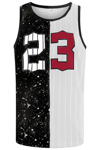 New Men #23 Legend Tank top