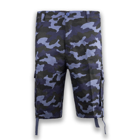 NEW Men Army Cargo Shorts