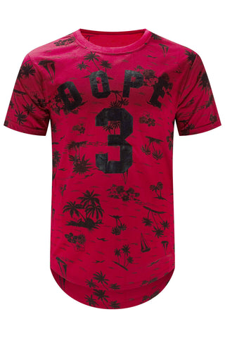 New Dope Palm Trees T-Shirt