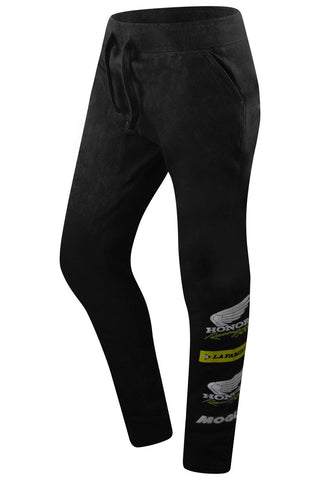 Honda Racing Jogger Pants Slim Fitted