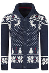 New Men Ugly Christmas Sweaters