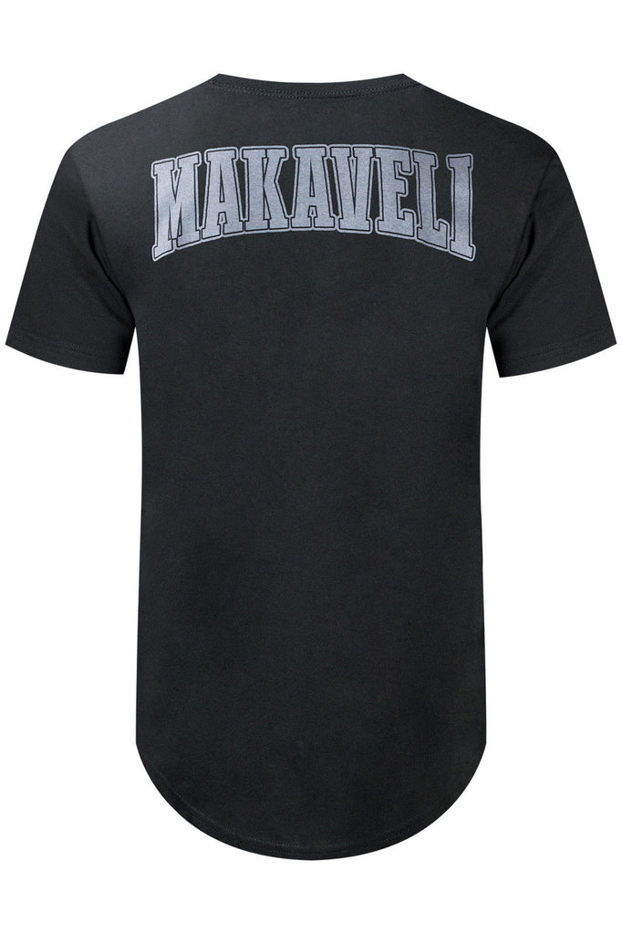 New Men Makaveli Tupac T-Shirt