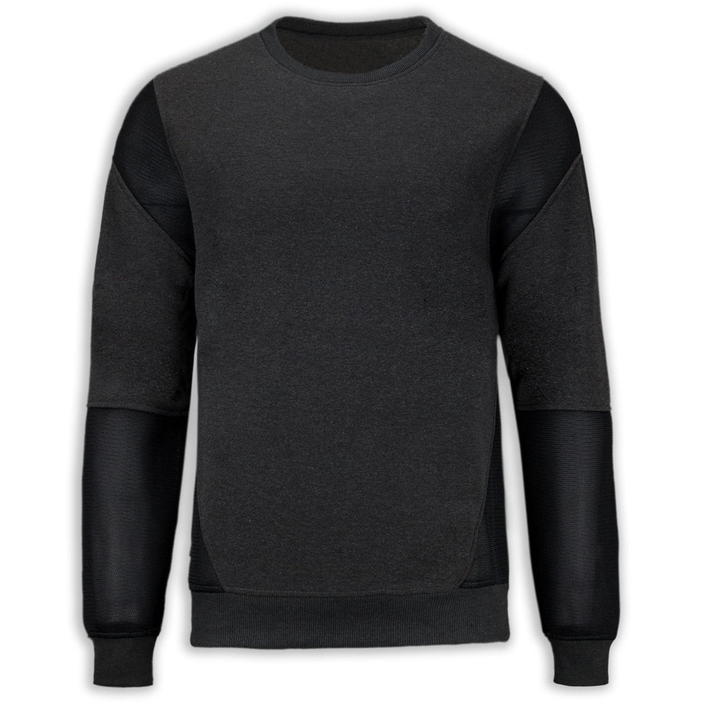 NEW Men Crewneck Sweater