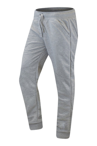 NEW Men Quilted Joggers