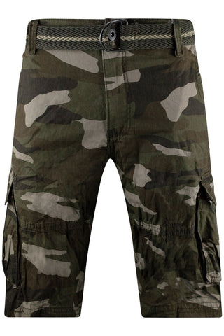 New Men High Quality Cargo Shorts