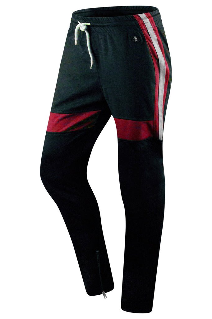 New Men Biker Southpole Track Pants