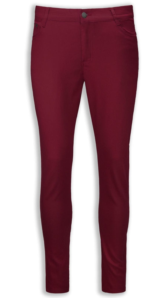 NEW Women Girl Stretch Slim Skinny PLUS SIZE Jeans Pants 8 Colors!!! Sizes 14-22