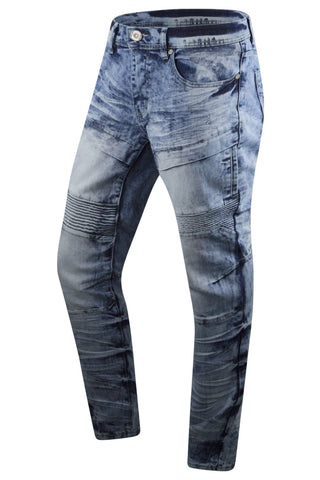New Men Denim Premium Skinny Jeans