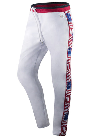 New Men Southpole USA Track Pants