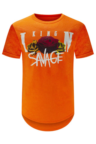 I am King SAVAGE T-Shirt