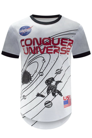 NASA Space Astronauts T-Shirt