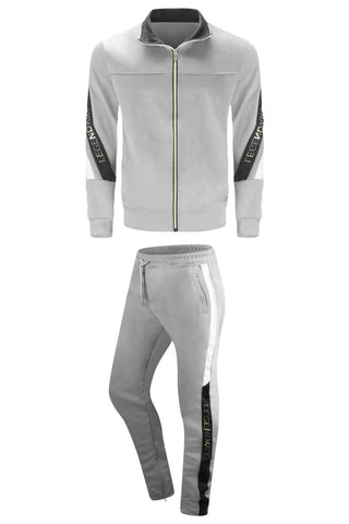 New Men Lightweight Track Suit Billionaires Club