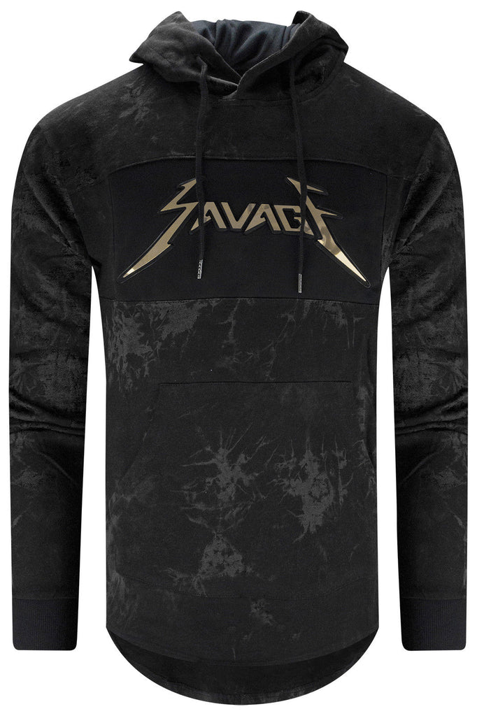 New Men SAVAGE Hoodie