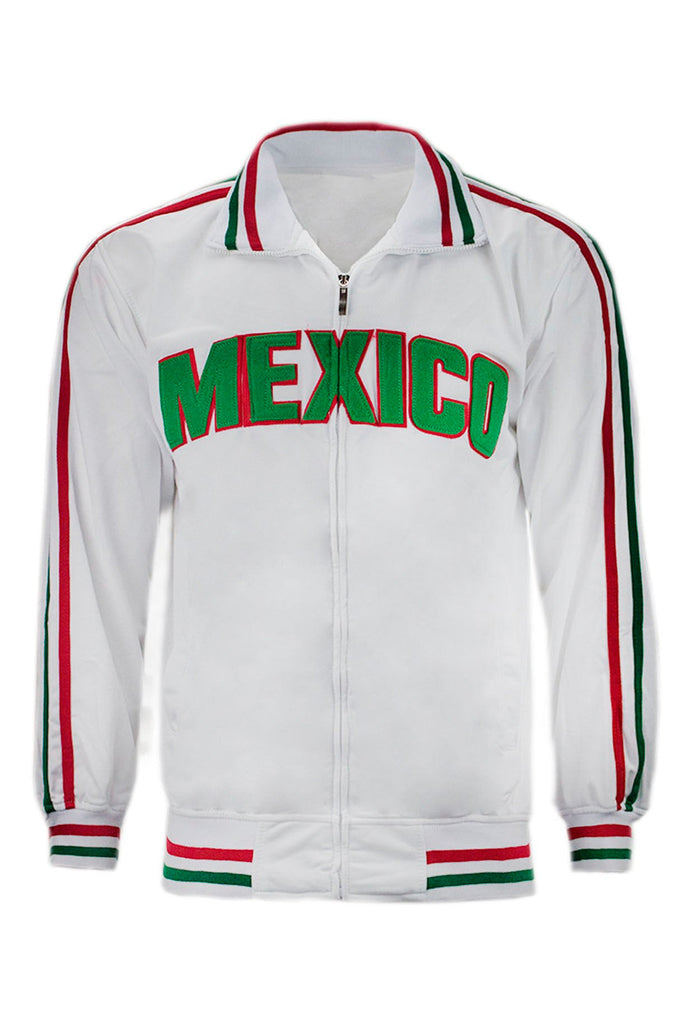 NEW Men Mexico Guatemala Honduras Jackets Sweaters Zipper Long Sleeve ALL SIZES
