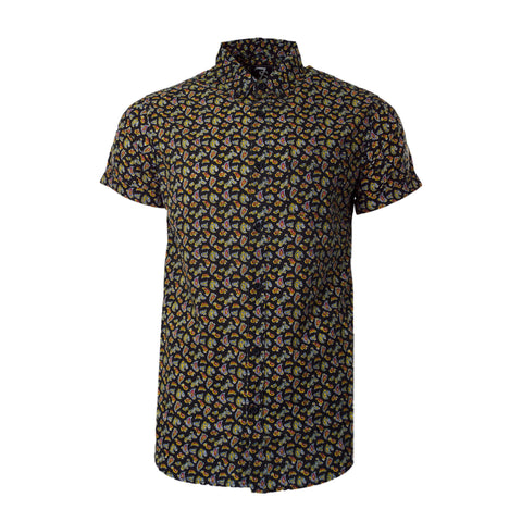Seven Souls Button Up Shirt